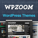 Шаблоны для WordPress: WPZOOM
