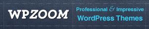 WPZOOM - Premium WordPress Themes