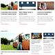 Dynamic Homepage Builder