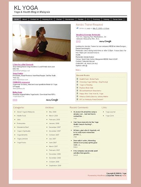 Free Premium Magazine Style WordPress Themes