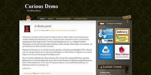 +50 temi WordPress di qualità GRATIS , wordpress risorse  , 24