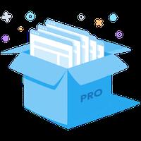 Pro plan box