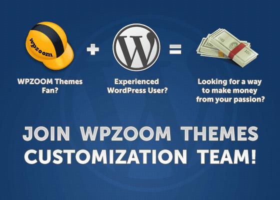 Customization Team