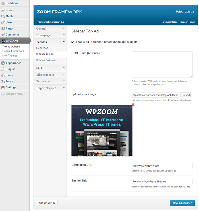 wpzoom-theme-options-banners