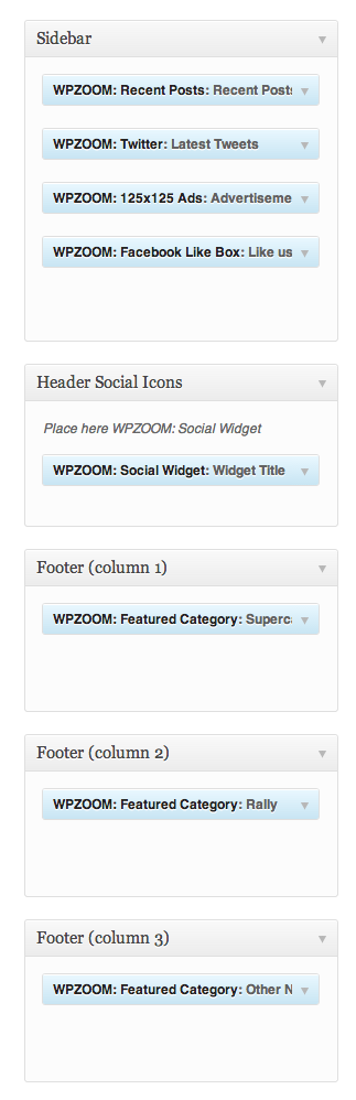 prologue-widgets
