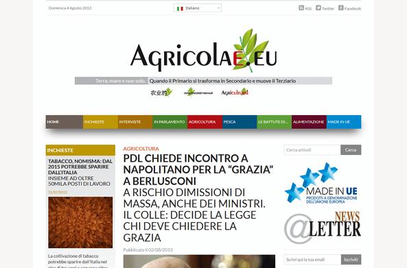 Agricolae