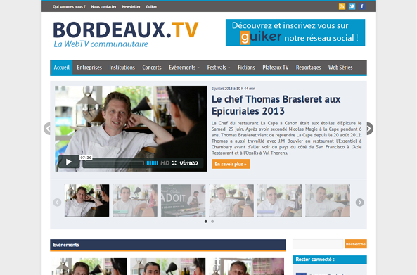 Bordeaux TV