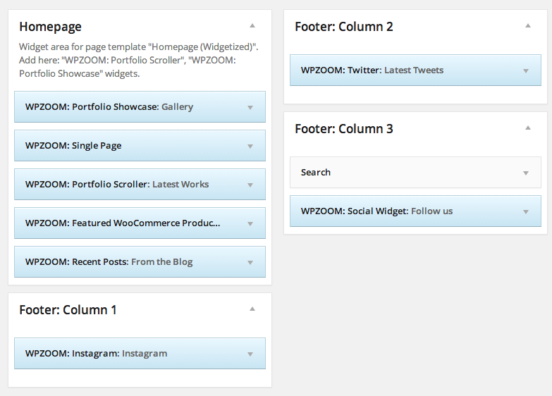 inspir-widgets