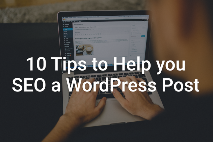 does wordpress comment help with seo
