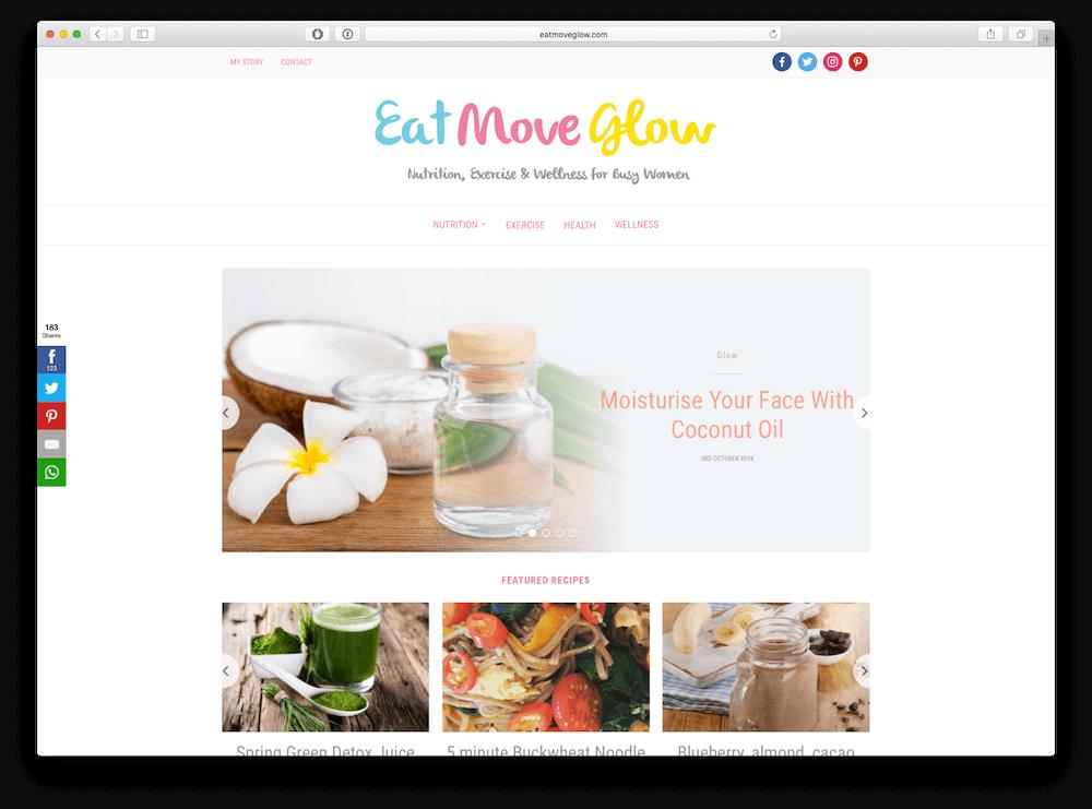 eatmoveglow