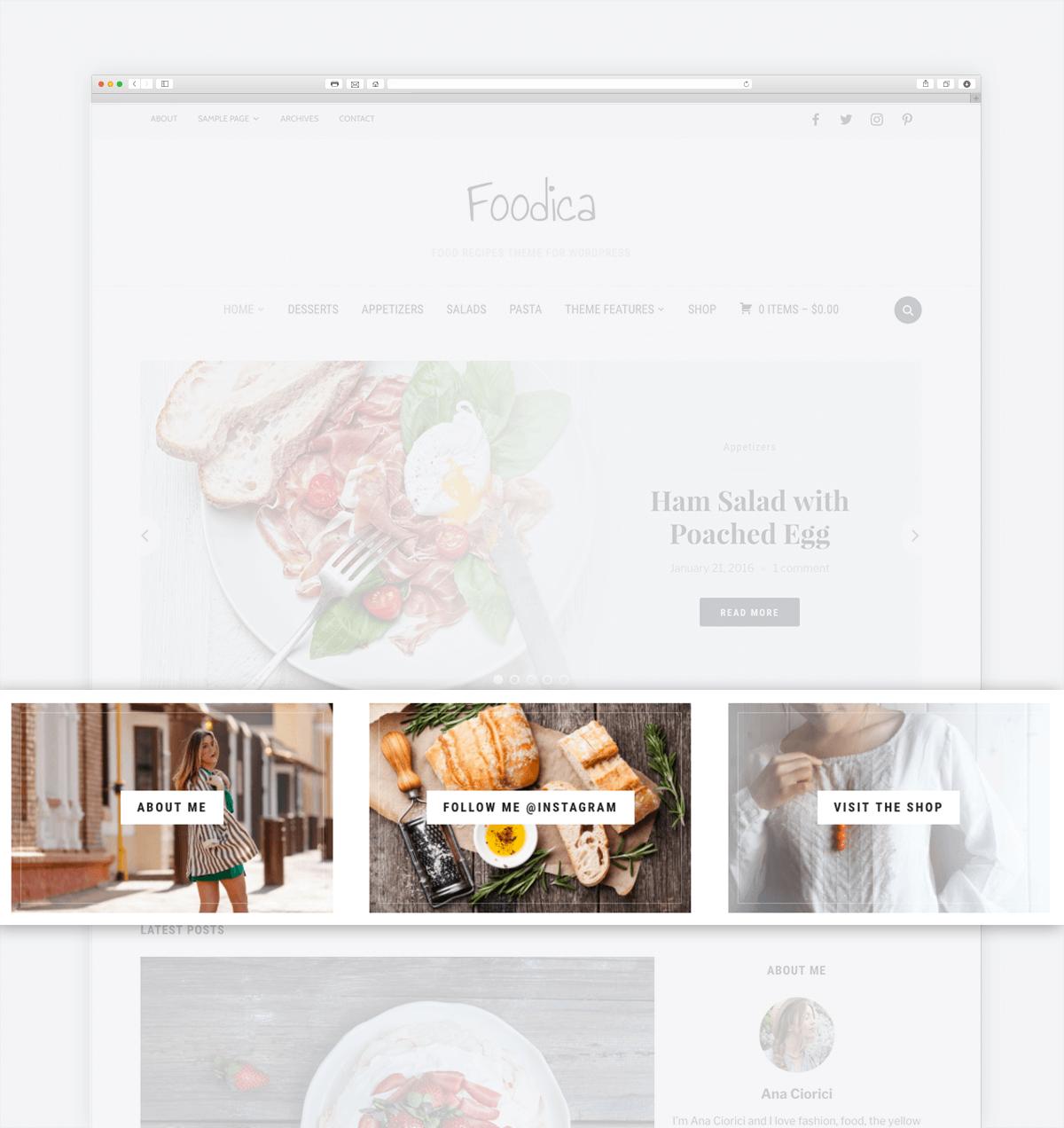 foodica-image-box-widget