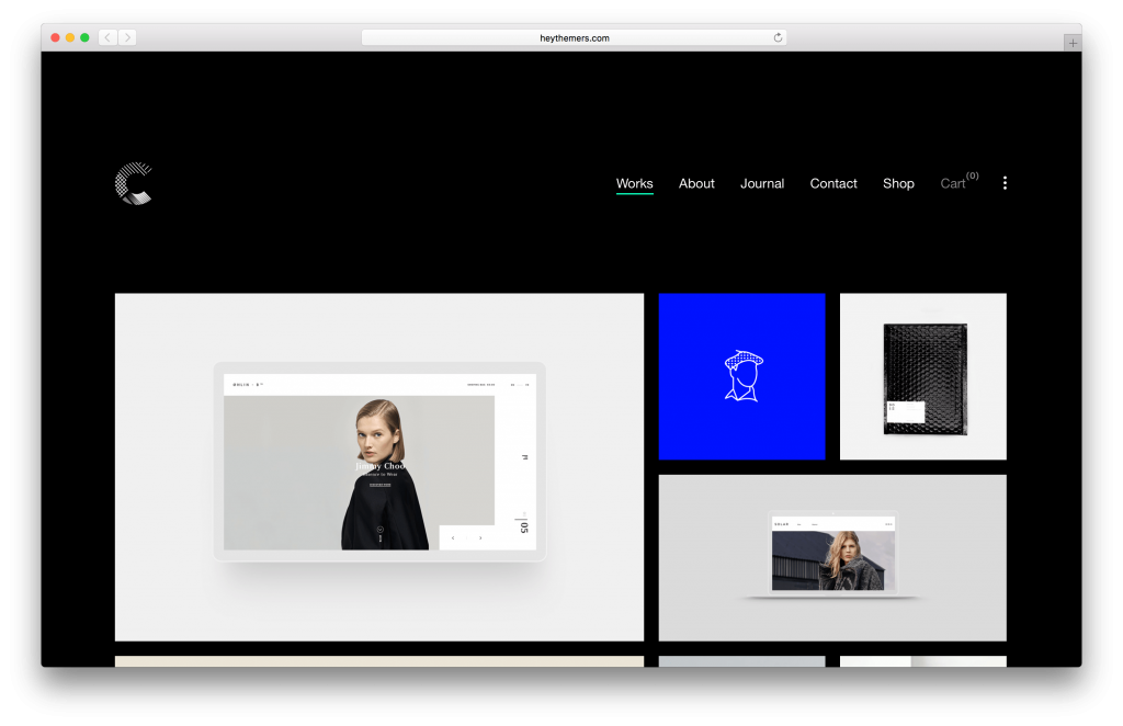 20+ Very Best Portfolio WordPress Themes for 2018