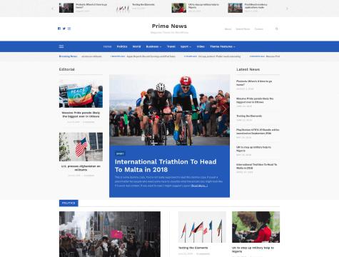 Premium Wordpress Themes By Wpzoom